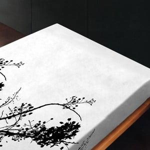 Prostěradlo Ramures, 180x260 cm