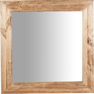 Zrcadlo Biscottini Honorie,60x60cm