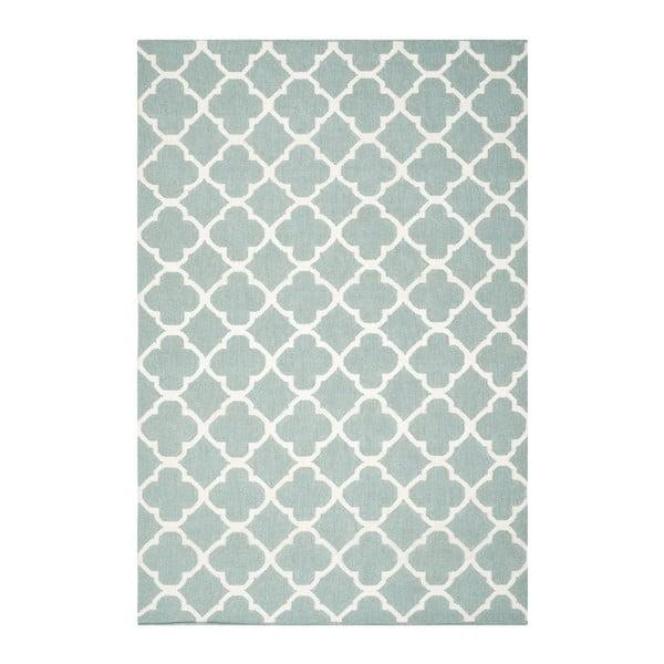 Vlněný koberec Tahla, 182x274 cm