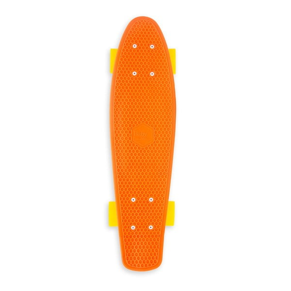 Skateboard Miller Fluor Orange