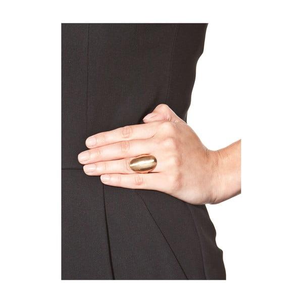 Amy aranyszínű gyűrű - NOMA