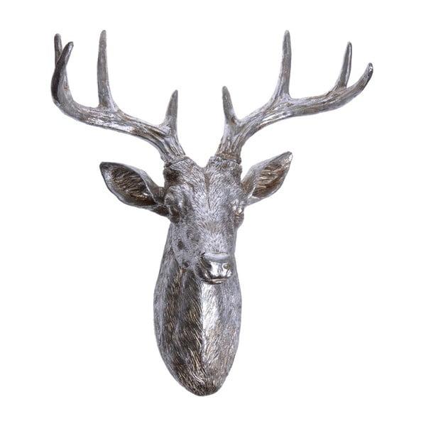 Dekorace Silver Deer