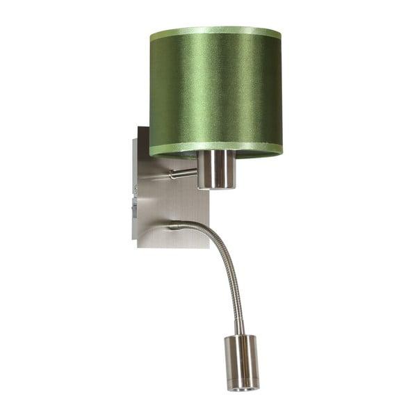 Nástěnné světlo Sylwania Green