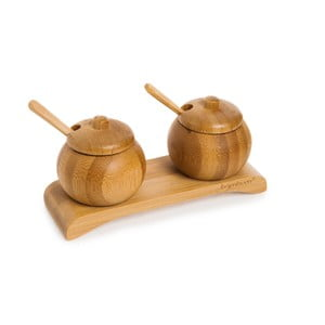 Bambusová dochucovací sada Bambum Obra