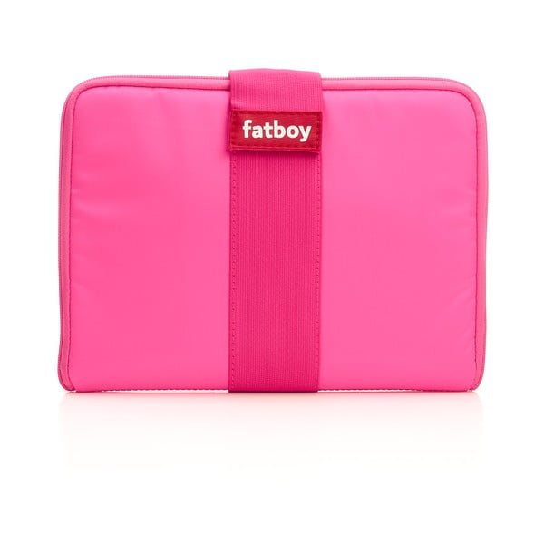 Husă tabletă  Fatboy Tuxedo, roz