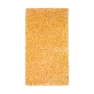 Žlutý koberec Universal Aqua, 57 x 110 cm