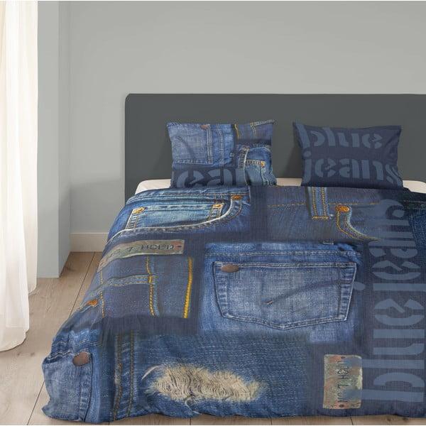 Povlečení Blue Jeans, 135x200 cm