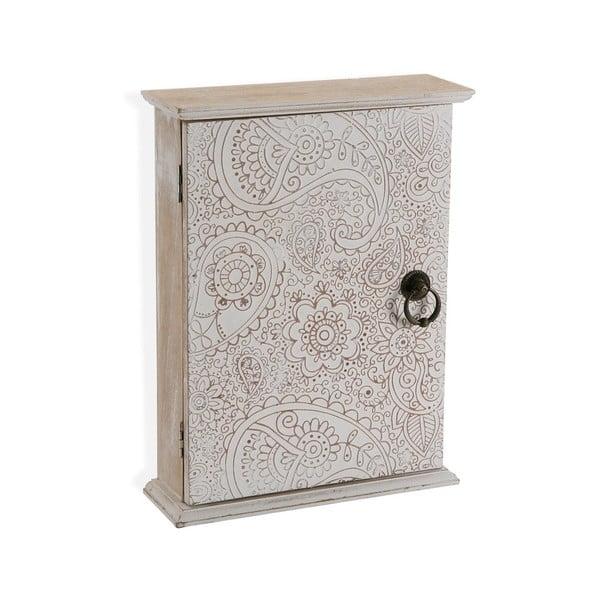 Cutie din lemn pentru chei Versa Akantha