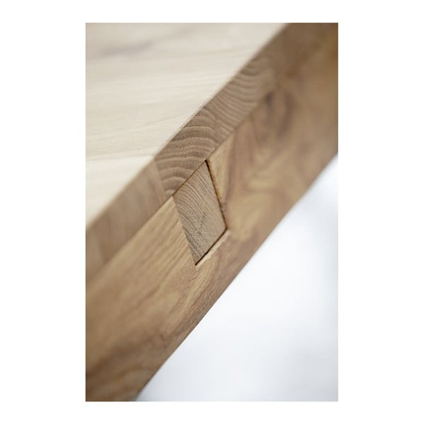 Jídelní stůl Doux, 240x100x76 cm