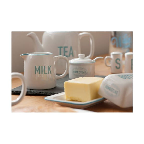 Cukřenka se lžičkou Premier Housewares Sugar Pot, 130ml