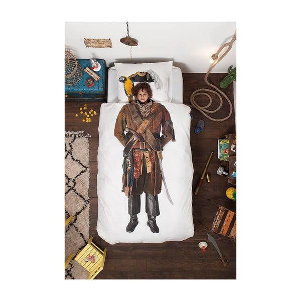 Povlečení Snurk Pirate, 140x200cm