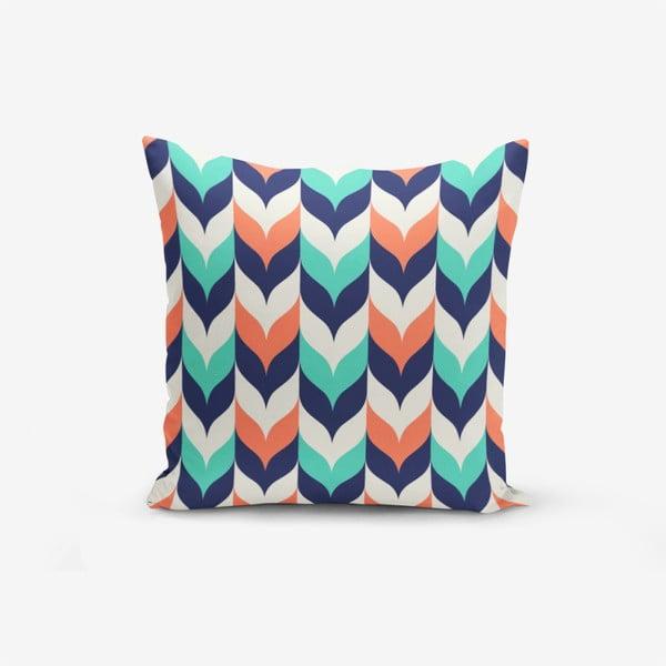 Special Design pamutkeverék párnahuzat, 45 x 45 cm - Minimalist Cushion Covers