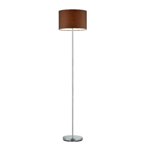 Stojací lampa Serie Nickel