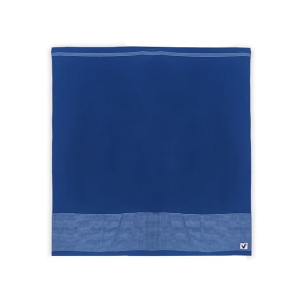 Plážová deka Flat Seat XL Antlantic, 200x200 cm