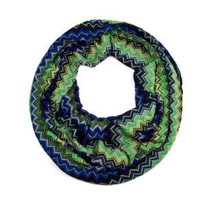 Šátek Dulo Blue