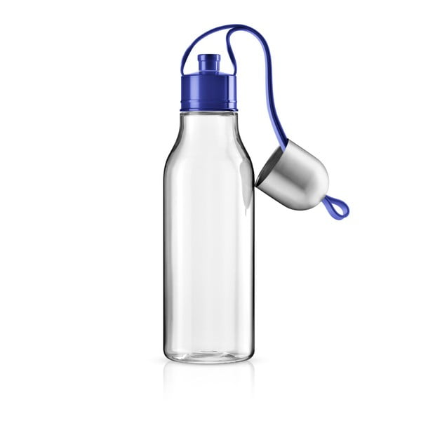 Sportovní láhev Eva Solo Electric Blue, 0,7l