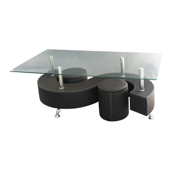 Konferenční stolek Hugo