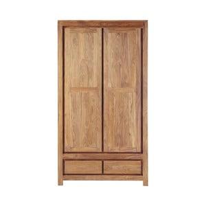 Dulap din lemn de palisandru Massive Home Heri