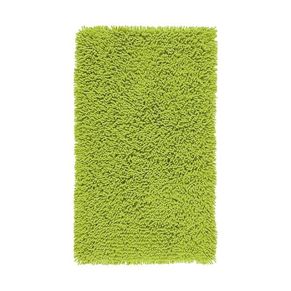 Koupelnová předložka Nevada 60x100 cm, zelená