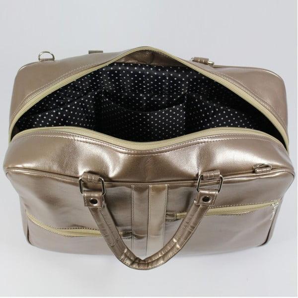 Taška Dara Bags Funny Zipper Jewellery