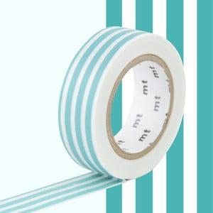 Bandă decorativă Washi MT Masking Tape Etienne, rolă 10 m