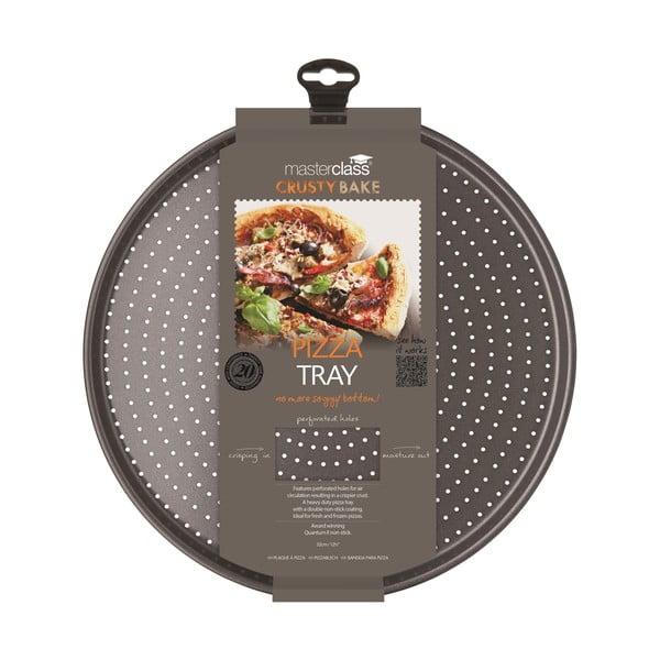 Nepřilnavý plech na pizzu Kitchen Craft