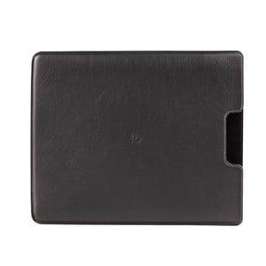 Danny P. kožený obal na iPad Air Black