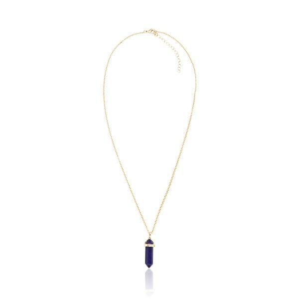 Miriam aranyszínű nyaklánc - NOMA