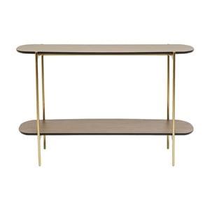 Konzolový stolek Kare Design Miami