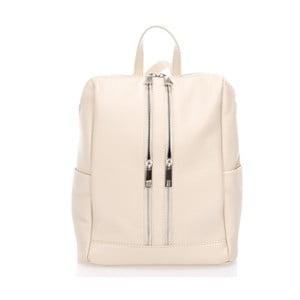 Krémový batoh Markese Cipria