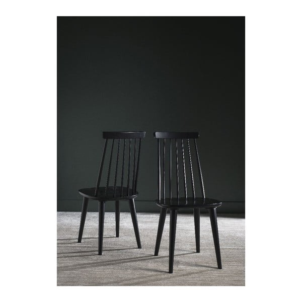 Sada 2 židlí Cabrera