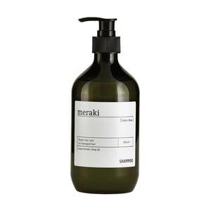 Șampon revigorant Meraki Linen dew, 500 ml