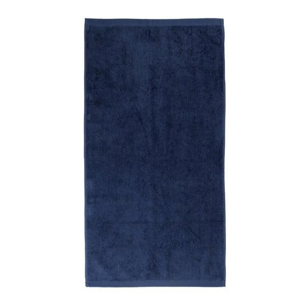 Prosop Artex Alpha, 50 x 100 cm, albastru închis