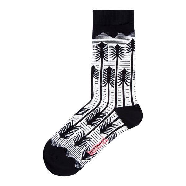 Ponožky Ballonet Socks Forest,veľ. 41-46