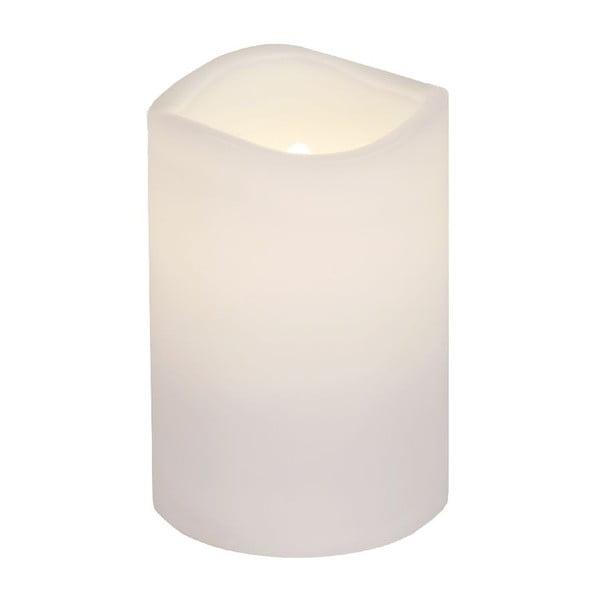LED svíčka Best Season Ghio, výška 11,5 cm