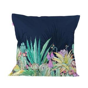 Bavlněný povlak na polštář Happy Friday Pillow Cover Cactus,60x60cm