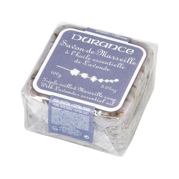 Mýdlo Marseille, levandulové květy, 100 g
