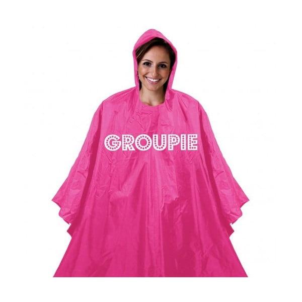 Pláštěnka Groupie