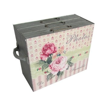 Cutie pentru fotografii Antic Line Roses imagine