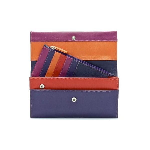 Peněženka a pouzdro na kreditní karty Matinee Color Block