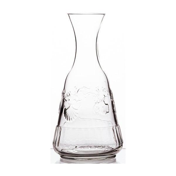 Carafă din sticlă La Rochére Versailles, 750ml