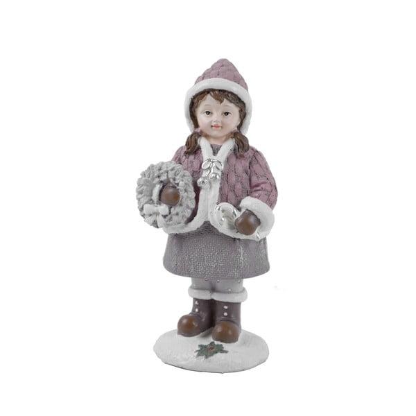 Dekoracyjna figurka dziewczynki Ego Dekor Anna