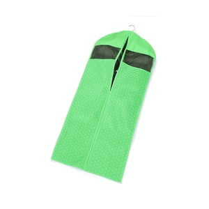 Zelený obal na oblečení Cosatto Natura, délka 137 cm