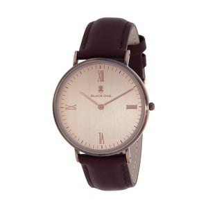 Hnědorůžové dámské hodinky Black Oak Stylo