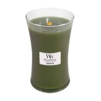 Lumânare parfumată WoodWick Brad, 110ore imagine