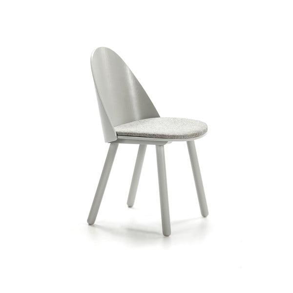 Uma szürke szék - Teulat