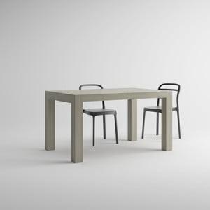 Rozkládací jídelní stůl v dekoru jilmu MobiliFiver Iacopo, délka140-220cm