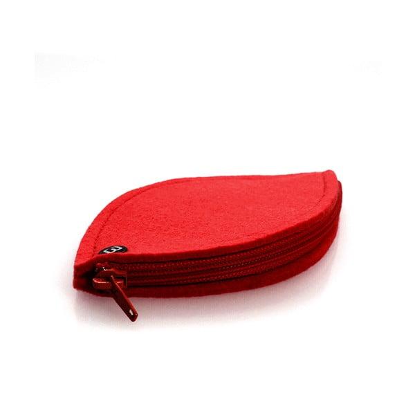 Peněženka GRESSLE, červená