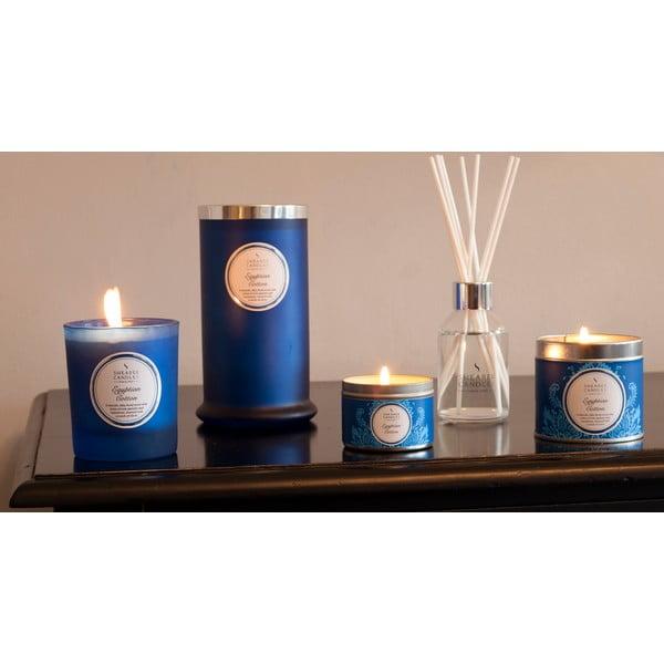 Vonná svíčka Shearer Candle 9 cm, bavlna