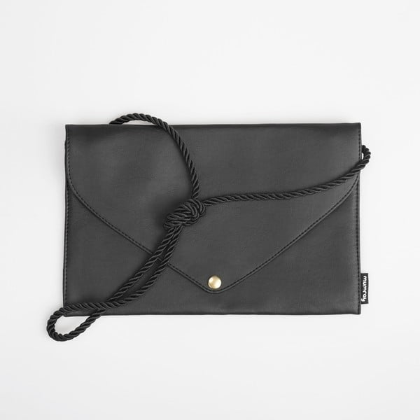 Psaníčko Mum-ray Envelope Black